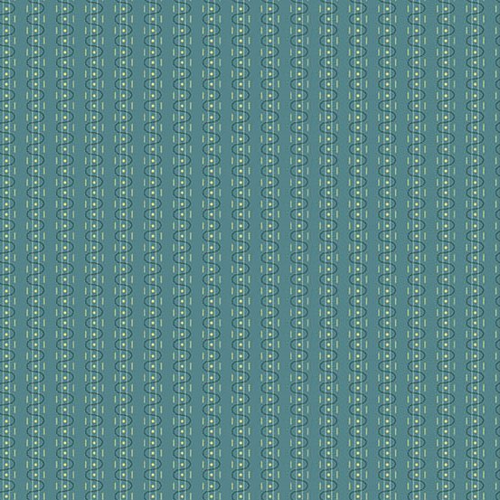 The Seamstress 9778-T Teal