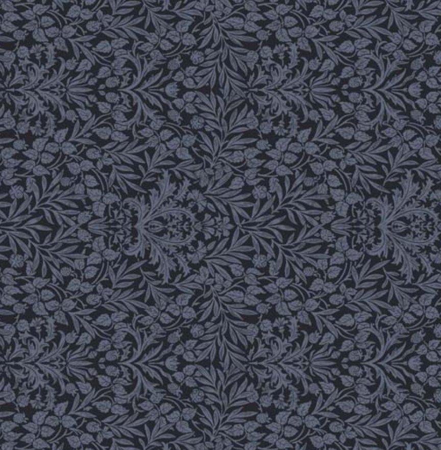 Memoire a` Paris 820817-77 Slate leaves on black