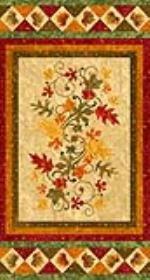 A New Leaf 120-7861 Panel
