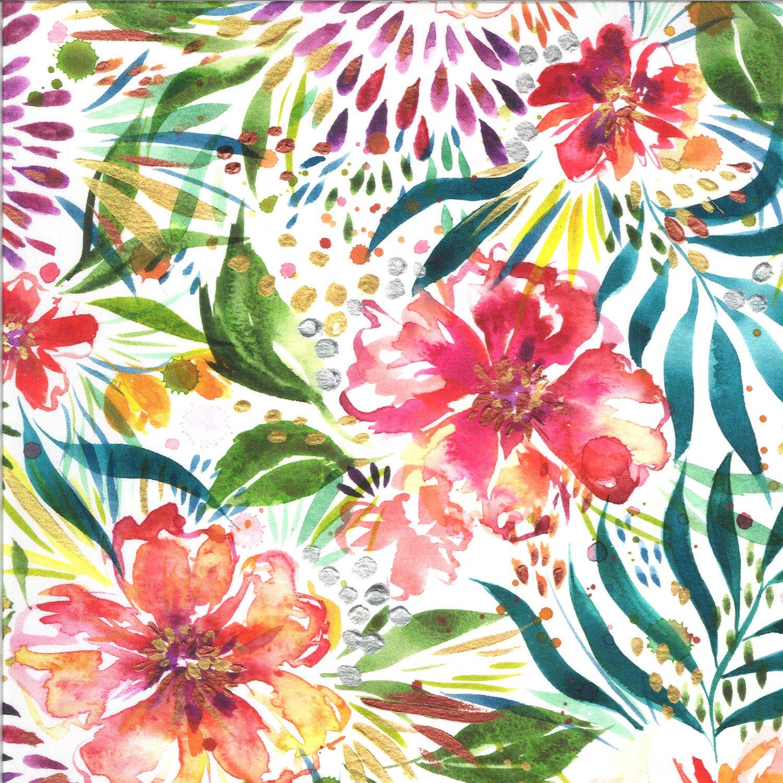Moody Bloom 8441-11D Digital White