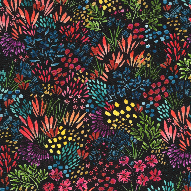 Moody Bloom 8444-12D Digital Black