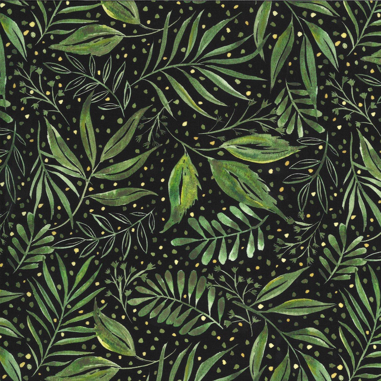 Moody Bloom 8445-12D Digital Black