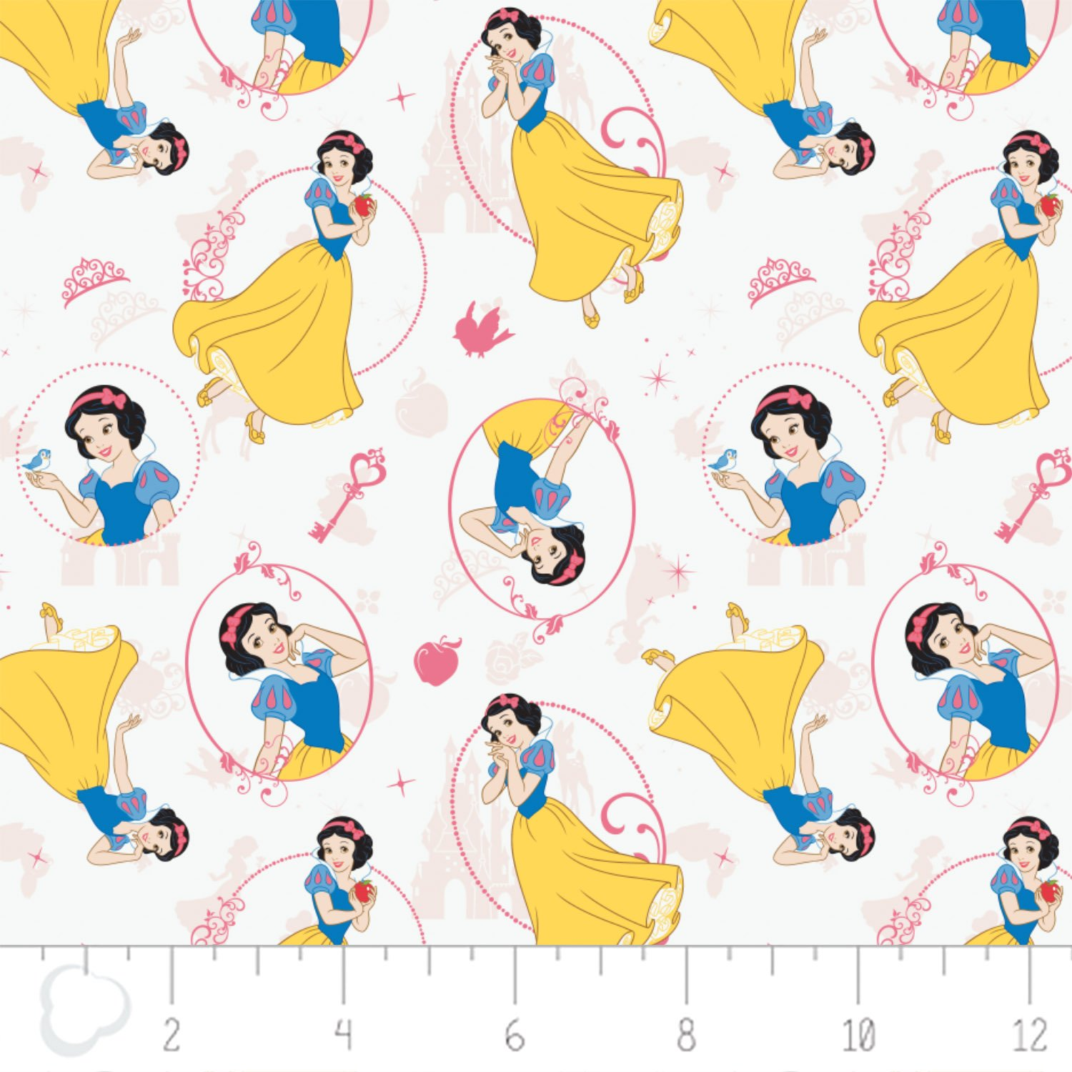 Disney Princess 85100107-01 Snow White