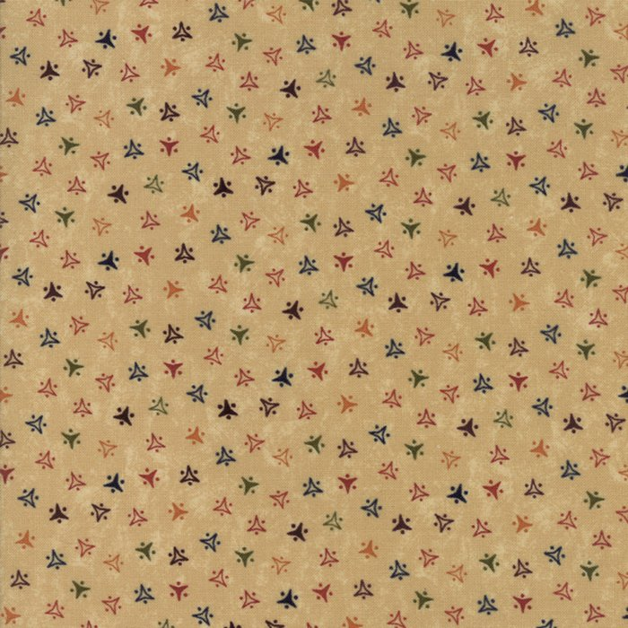 Fresh Cut Flowers 9566-11 Tan