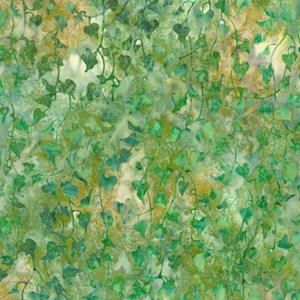 Bella Vita AYP 16693-7 Green