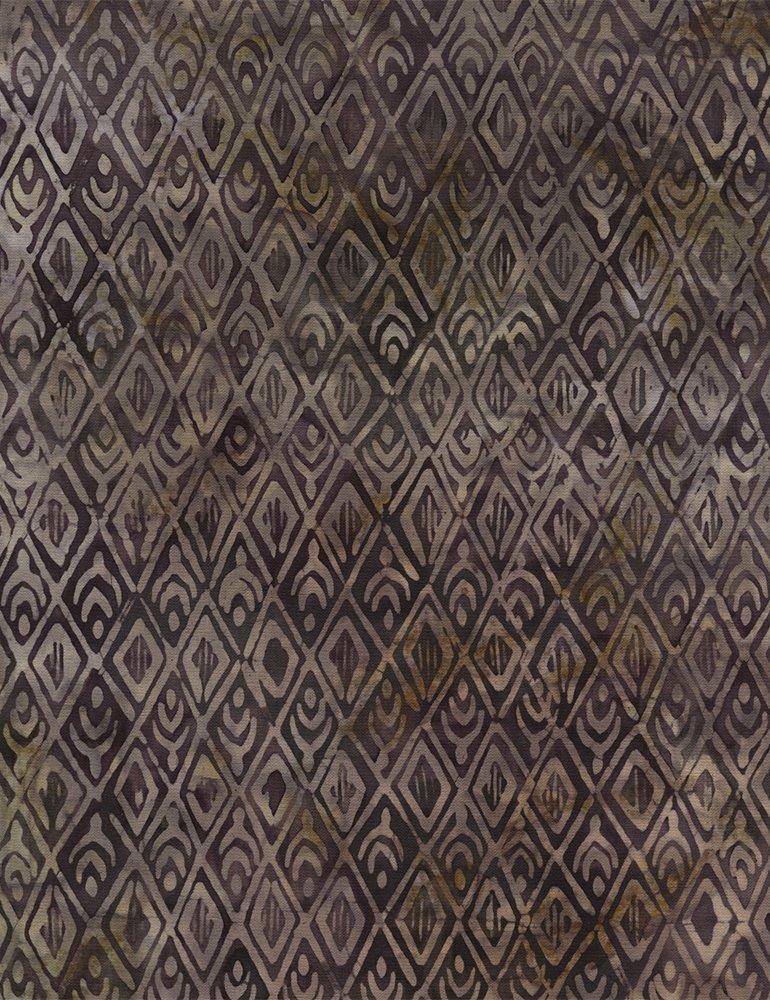 Topaz Tonga Batiks B4177 Ash