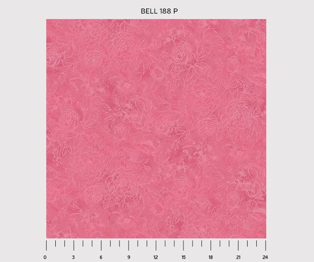 Bella Suede 188-P