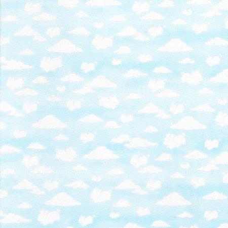 Bunnies C5824 Sky