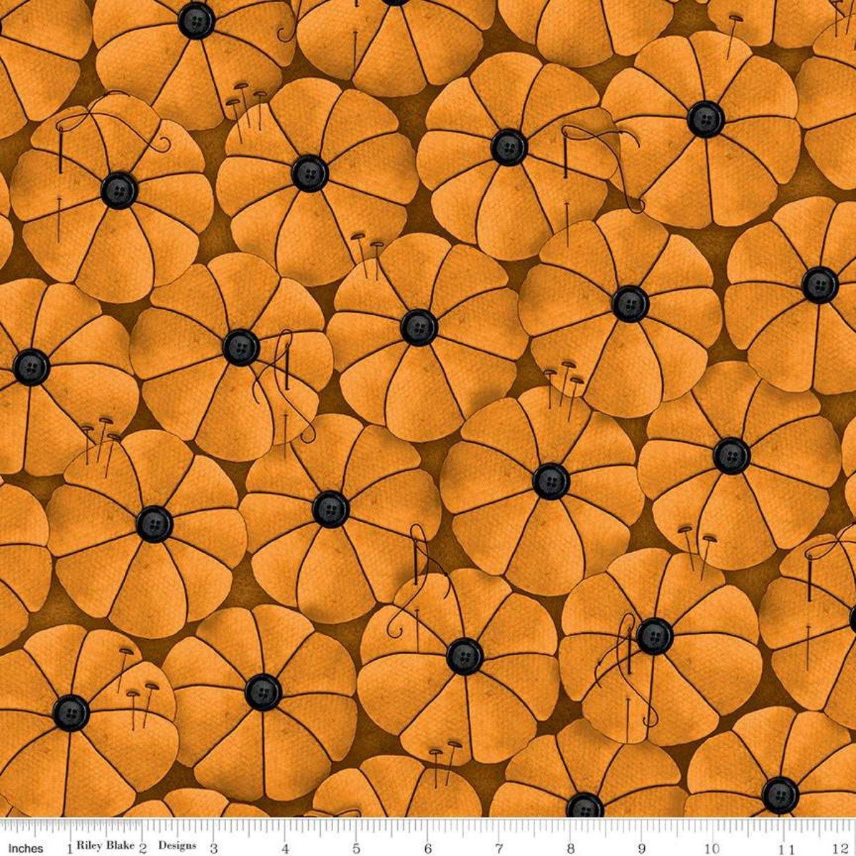 Old Made C10595 Orange