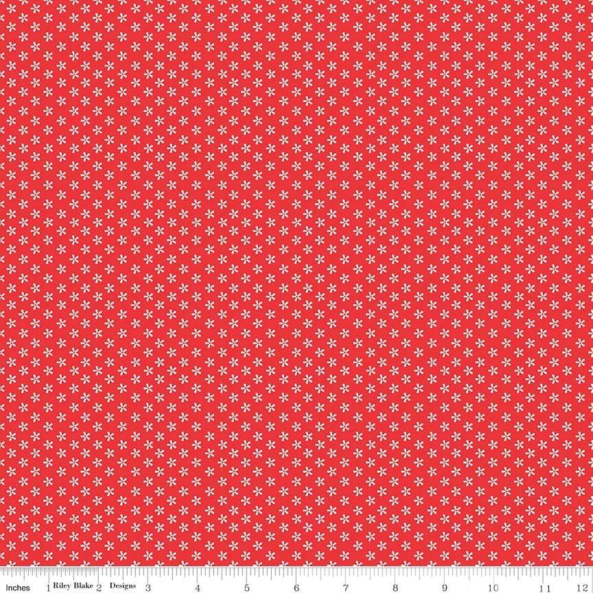 Bee Basics C6403 Red