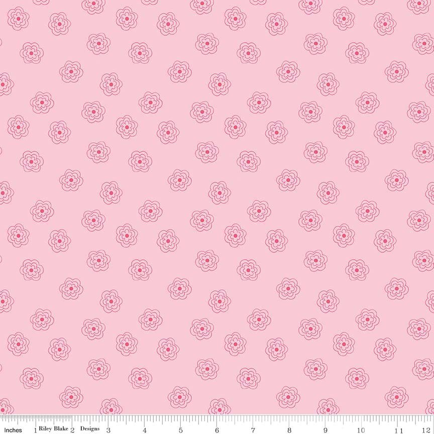 Bee Basics C6404 Pink