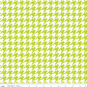Houndstooth C970-32 Lime