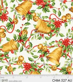 Christmas Chimes 527-AU