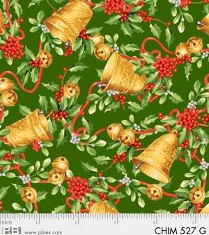 Christmas Chimes 527-G