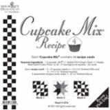 Cupcake Mix Recipe 4 44 Recipe Cards