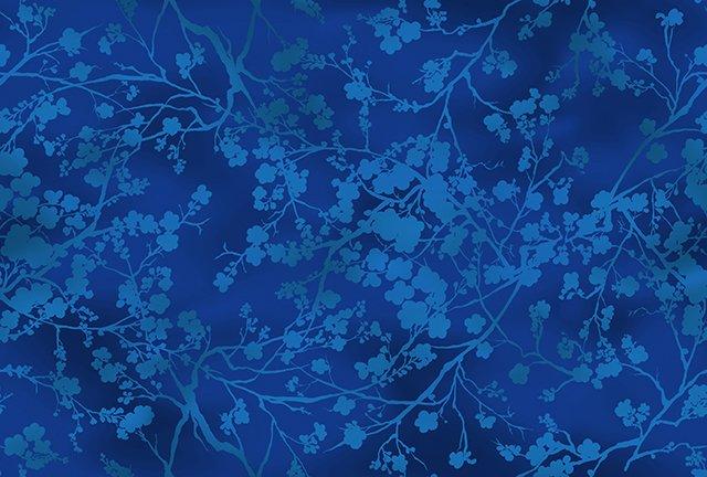 Grace Grac-04 Blue