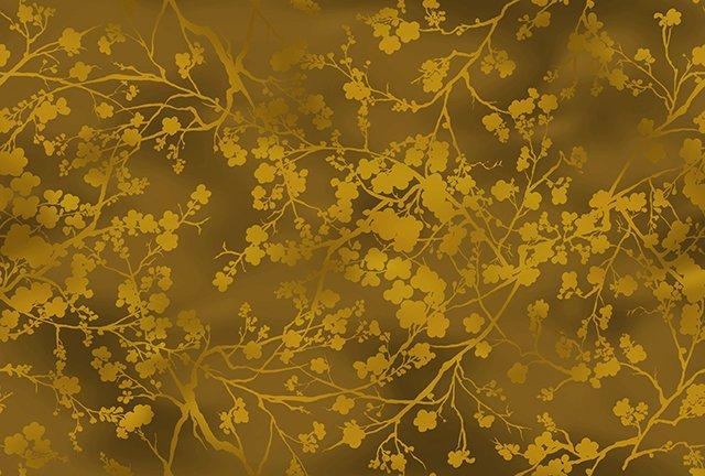 Grace Grac-04 Gold