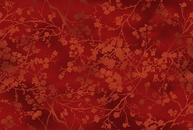 Grace Grac-04 Red