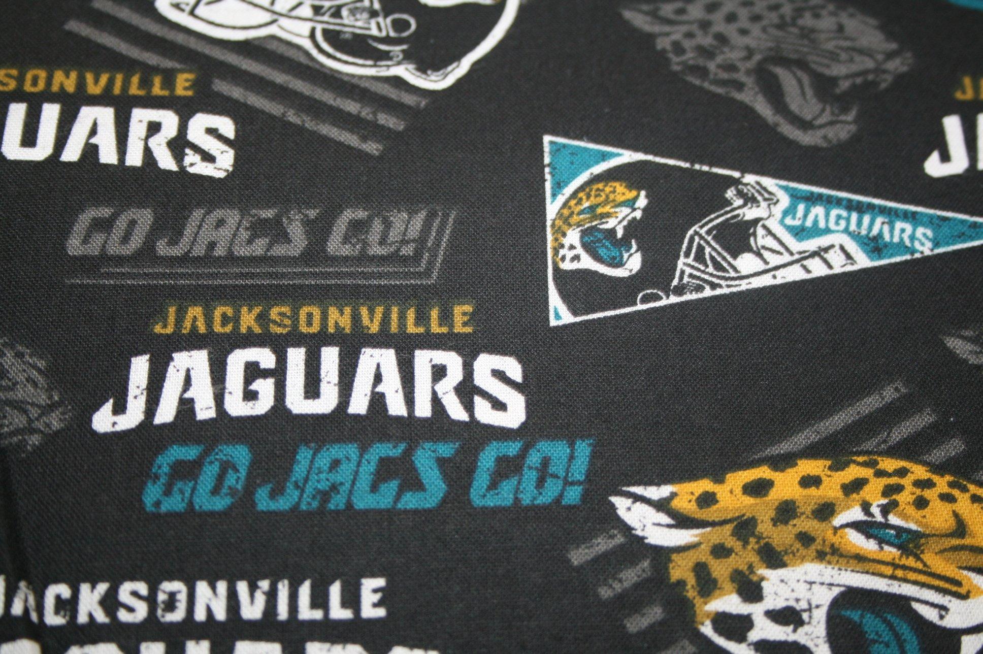 NFL Jacksonville Jaguars Retro 70289D