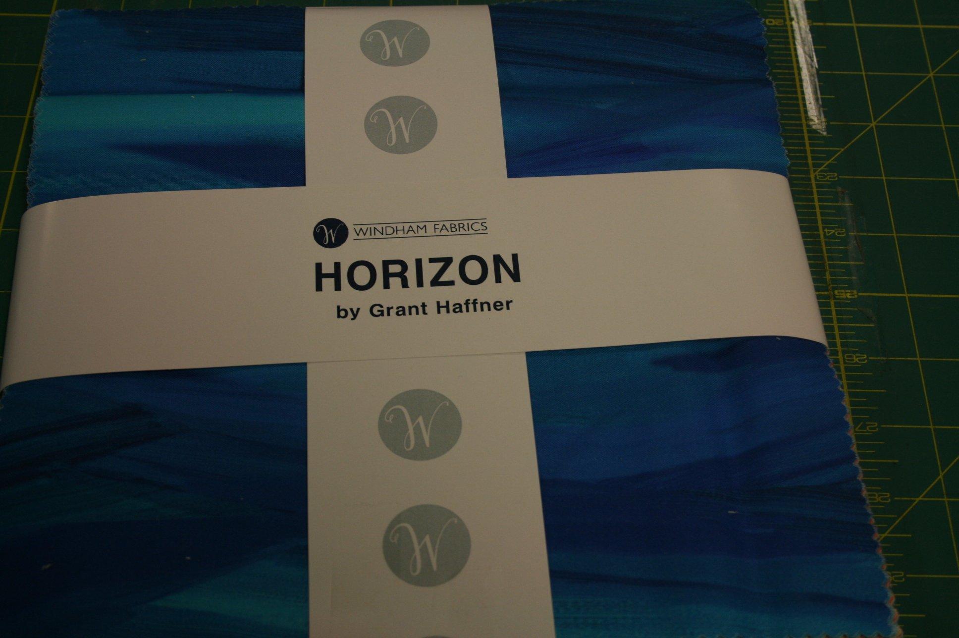Horizon Hoeicp10-x (42) 10 X 10 Squares