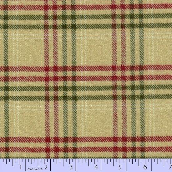 Primo Plaid Flannel R09-J340-0141