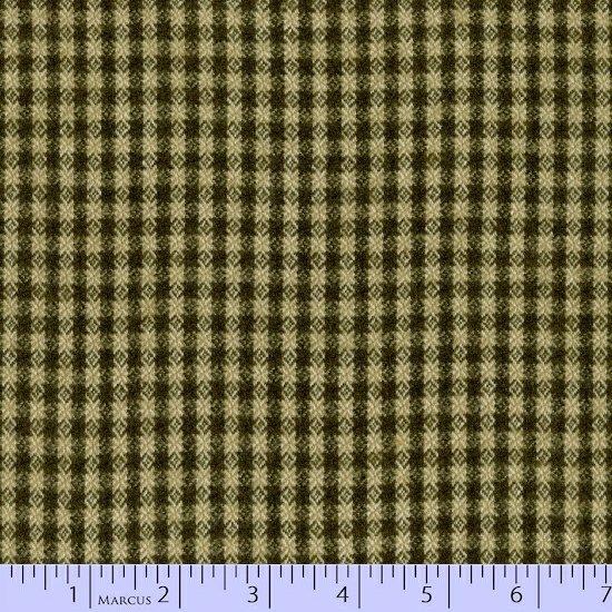 Primo Plaid Flannel R09-J341-0114