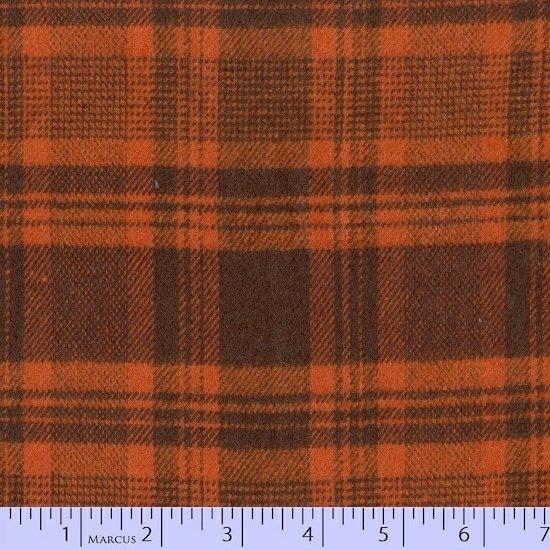 Primo Plaid Flannel R09-J353-0129