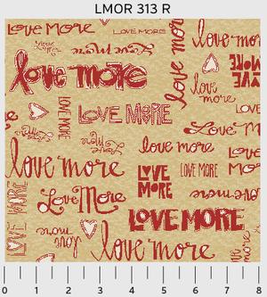 Love More 313 R
