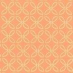 Glitz Clover MC6957 Peach