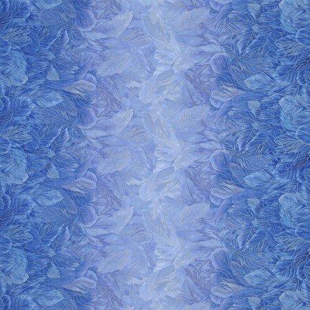Nature CM 2255 Blue Metallic
