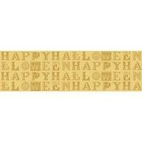 Sew Scary 1649-23858-S Gold Letter Blender