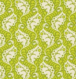 Lottie Da PWHB034 Green