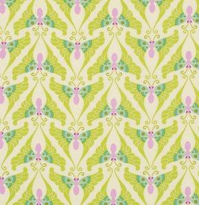 Lottie Da PWHB040 Lime