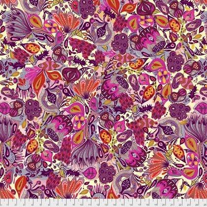Garden Dreams PWSN009 Pink Secret Gardens