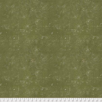 Merriment PWTH087 Dots Green