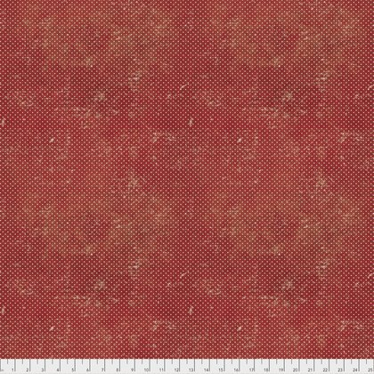 Merriment PWTH087 Dots Red