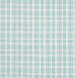 Rosey PWTW067 Plaid Teal
