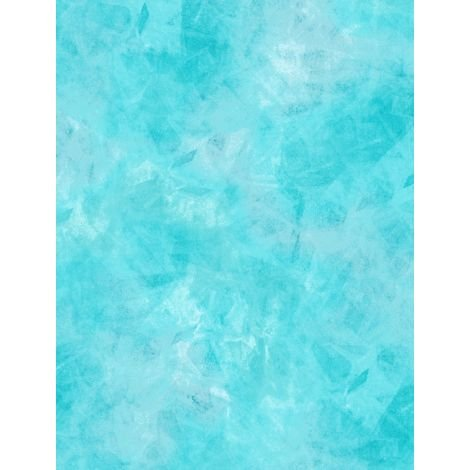 Essentials 39084-447 Cracked Ice Robin's Egg Blue
