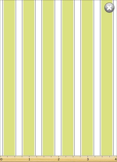 Susy's Stripe 20149-820