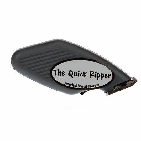 The Quick Ripper - The Ultimate Seam Ripper