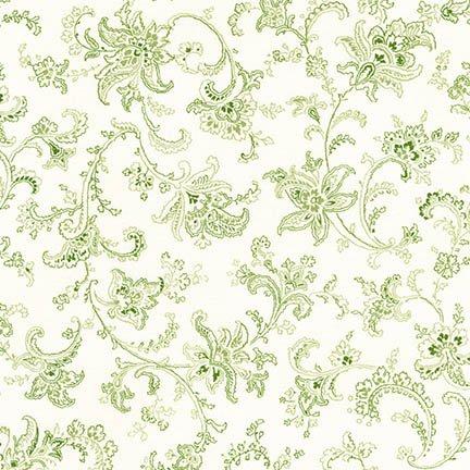 Victoria Gardens SRK 16898-7 Green