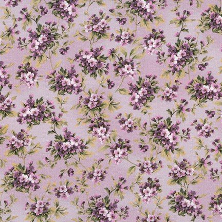 Meredith SRK 18764-6 Purple