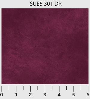 Suede Medley 301-DR