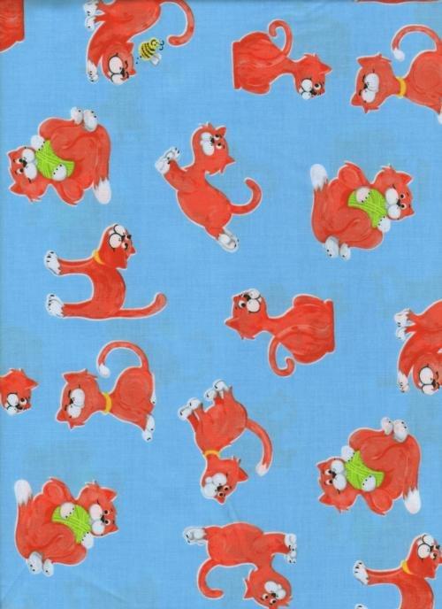 Purrl The Cat SB20247-725