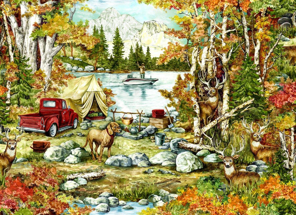 Tahoe OA593871 Scenic Campground Multi