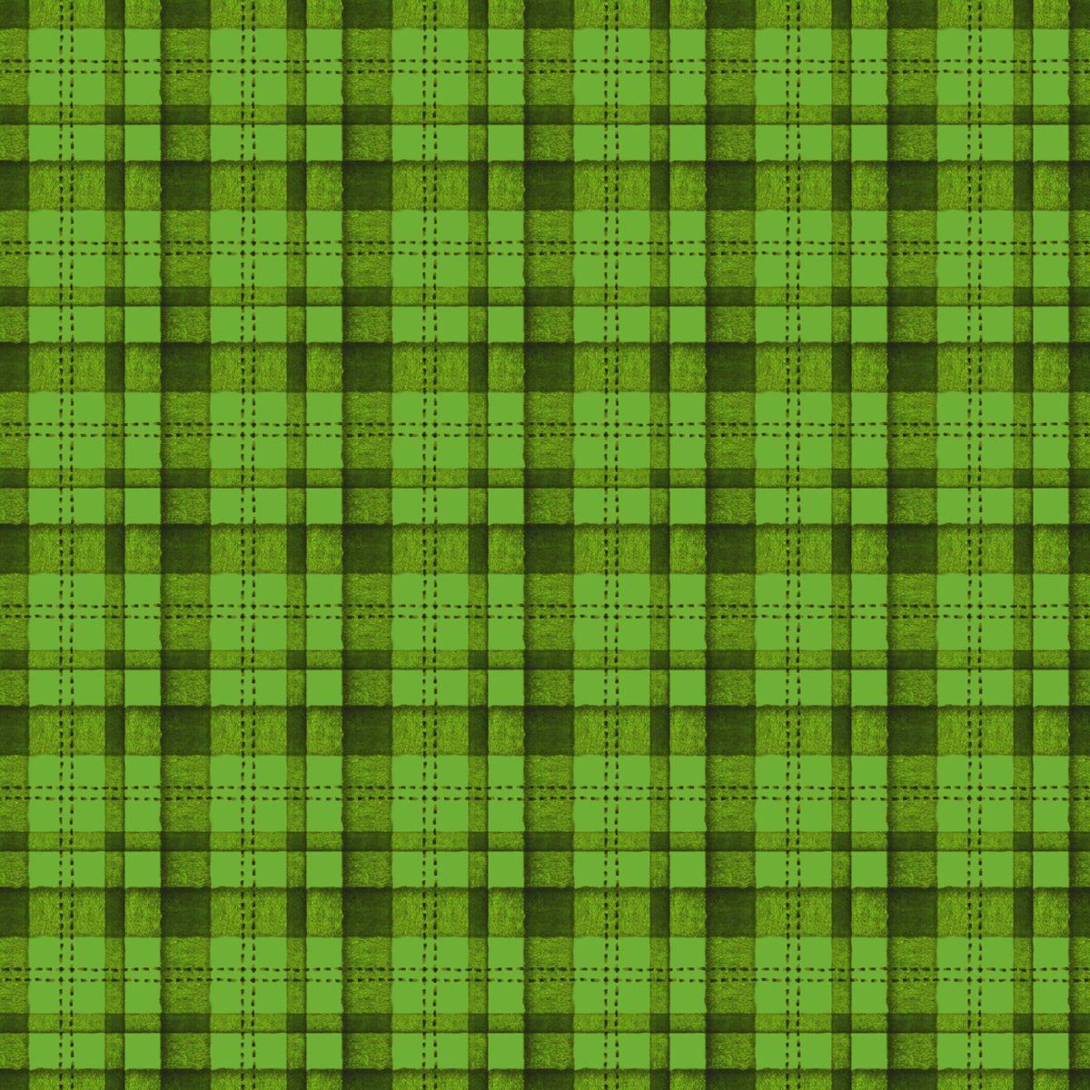Tahoe OA593912 Plaid Green