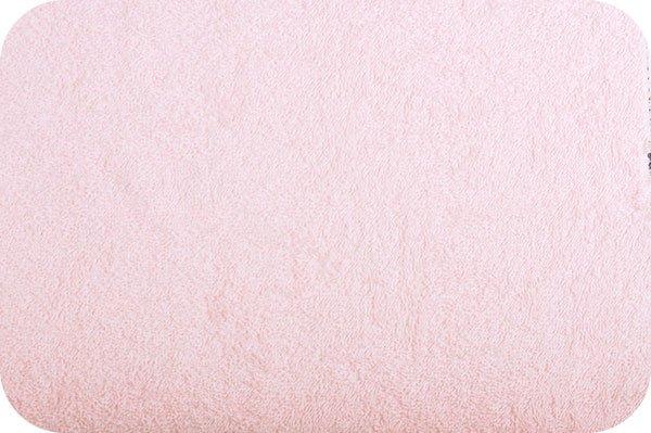 Terry Cloth Blush