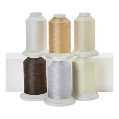 Perfect Blend Cairo-Quilt Glide Thread Collection Glide no 50 #60216