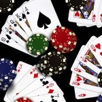 Games of Chance 158 Black