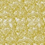 Leaf 52352-7 Gold